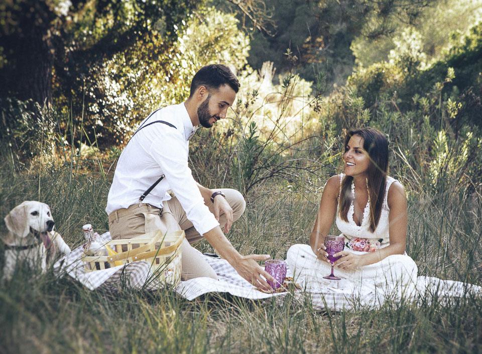 03 romantico reportaje preboda con picnic