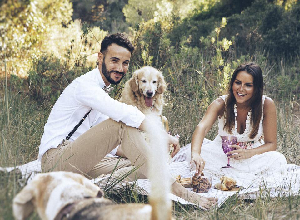 06 picnic de pareja