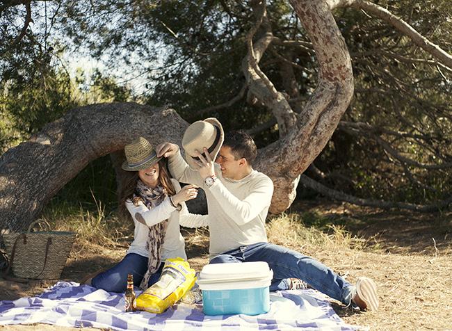 14 picnic en el saler valencia