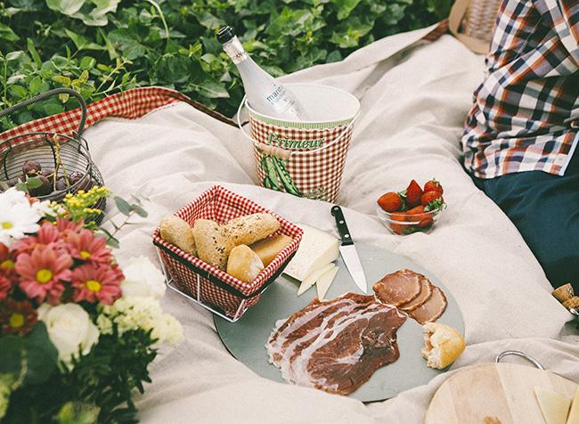 18 picnic en parque valencia