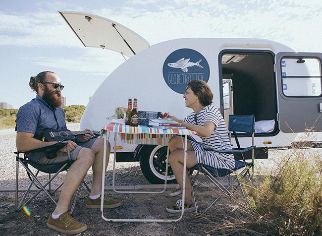 24 preboda con caravana cerveza y sandia