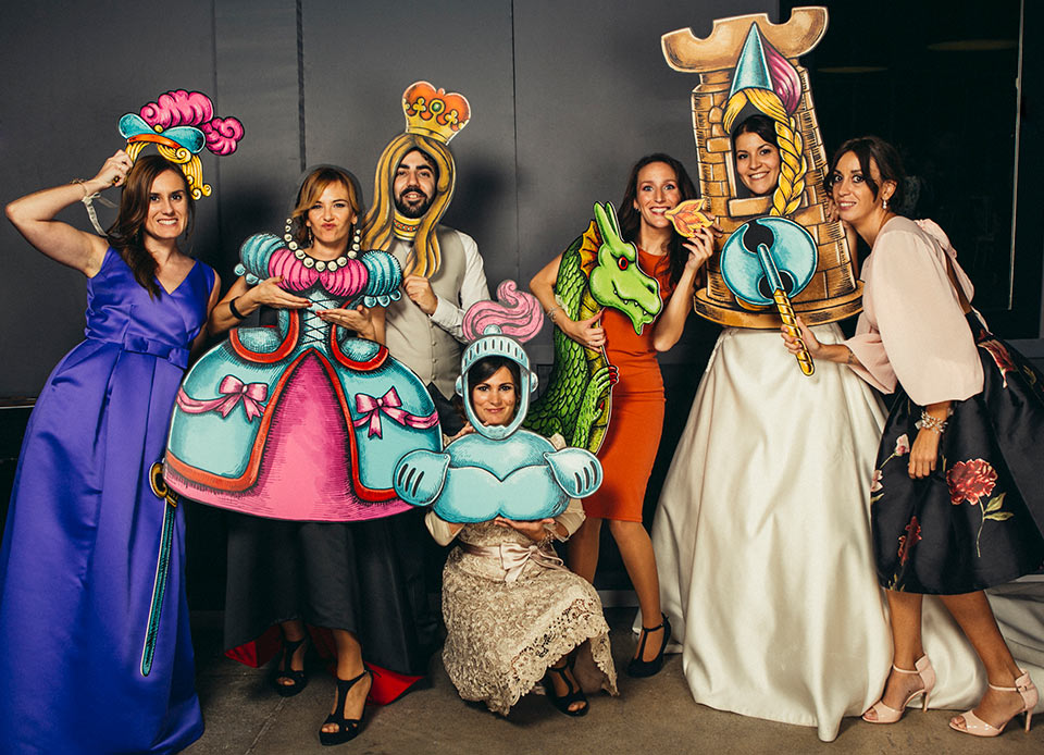photocall-con-dragon-caballero-reinas-principes