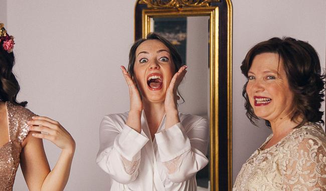 ¿Somos los fotógrafos que buscas para vuestra boda?