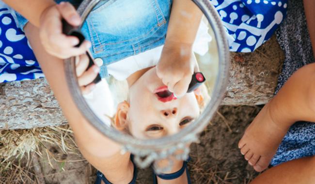 Fotos de niños: auténticas y divertidas
