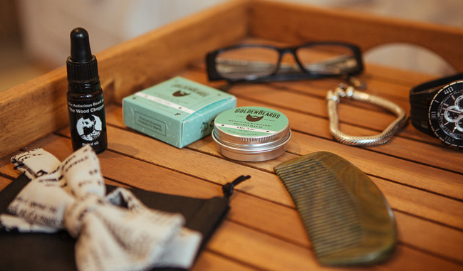 Trendhim: empresa danesa especializada en accesorios masculinos.