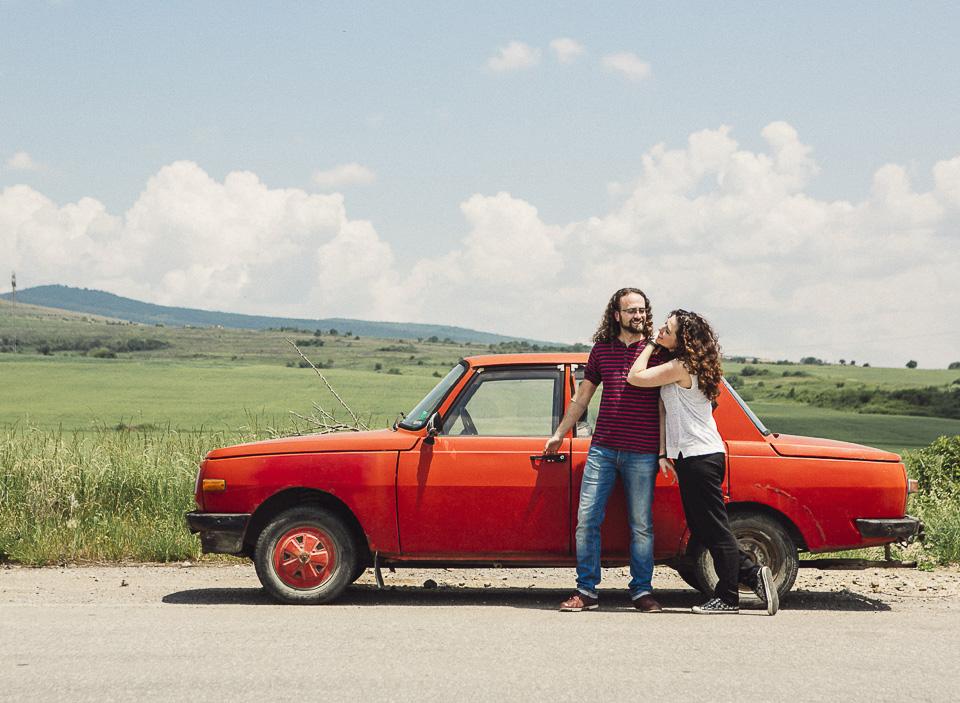 Reportaje preboda en Bulgaria: descubriendo Mundo