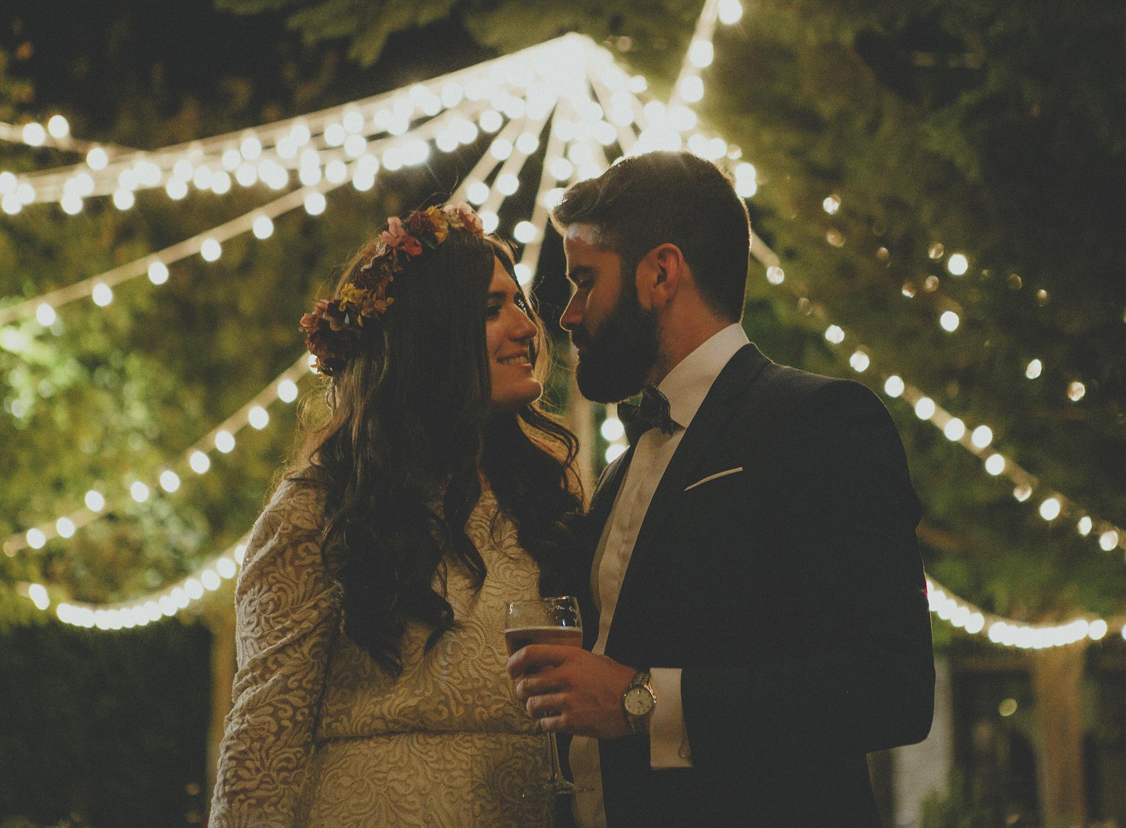 Una boda divertida en la Mancha