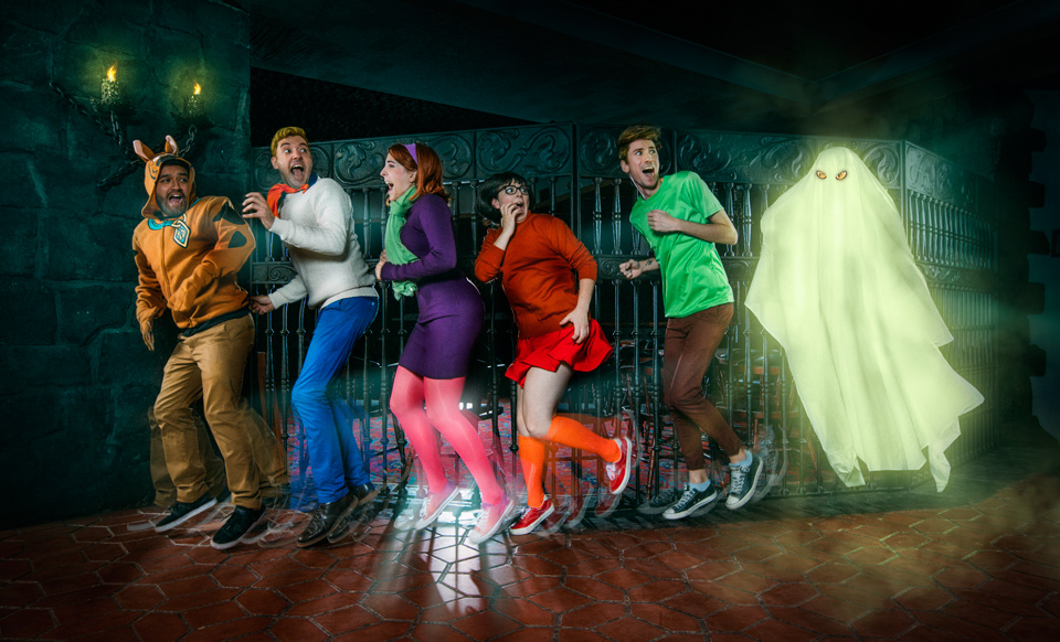 ¡Es Halloween en Fandi.es!