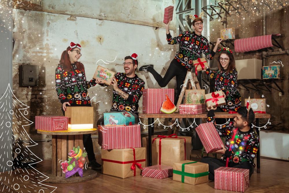 La Navidad de Fandi.es