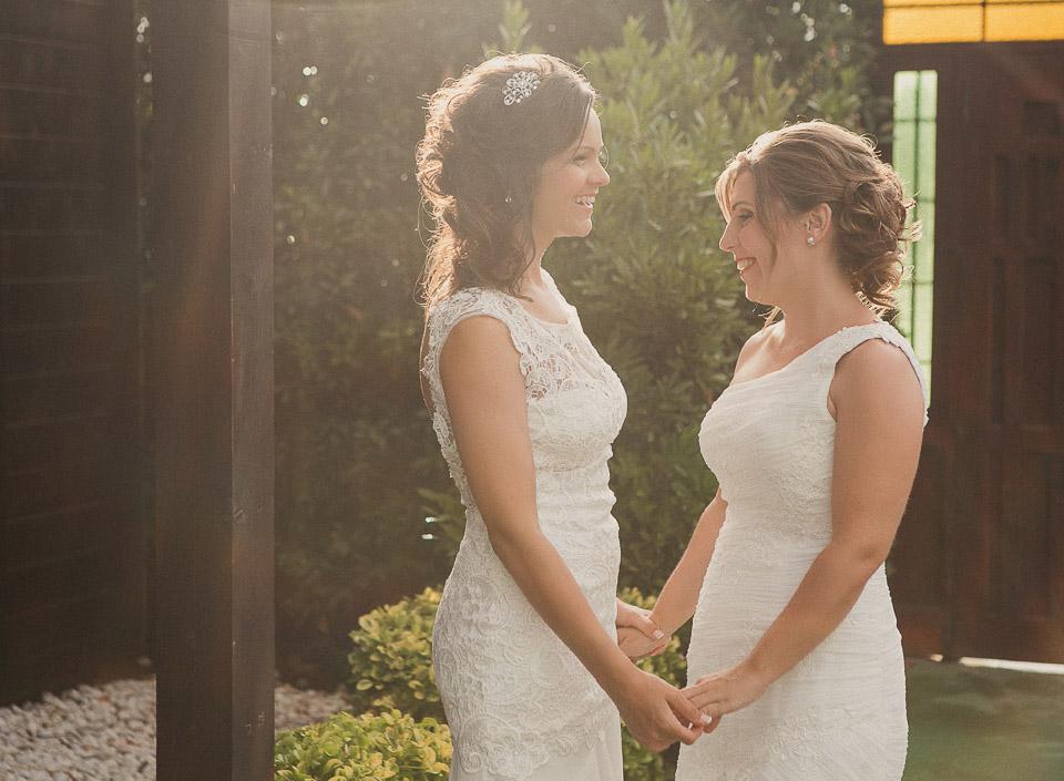 21 novias radiantes contraluz foto fandi