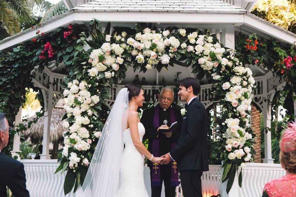 Fotografiando una boda internacional