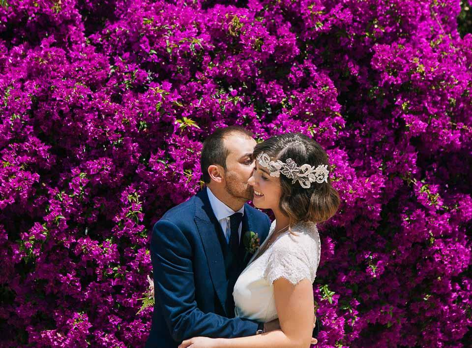 Una boda de tradición valenciana
