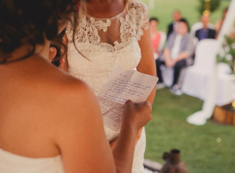 40 lectura de compromiso de novias