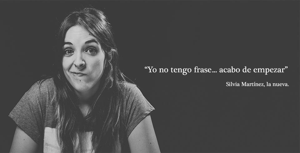 citas celebres Silvia Martínez fandi.es