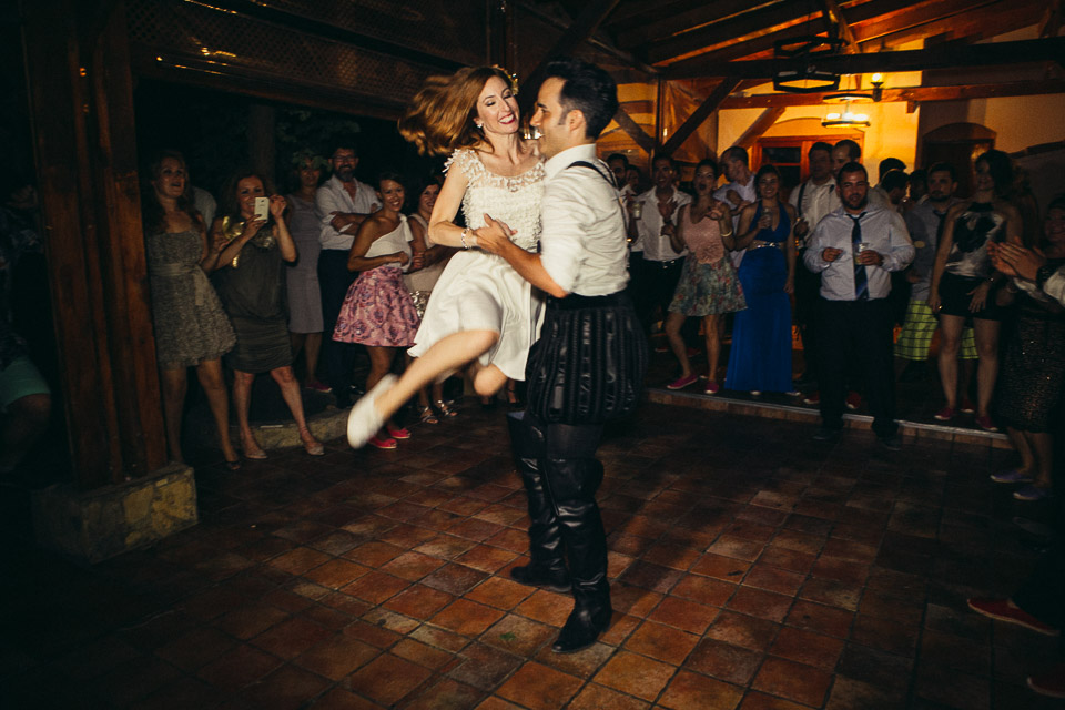 54 baile swing boda
