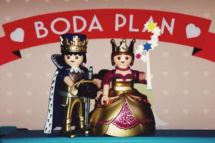 Boda Plan 2014