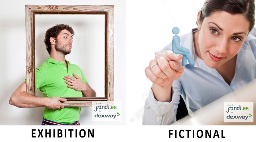 prosucción creativa con modelos y postproducción